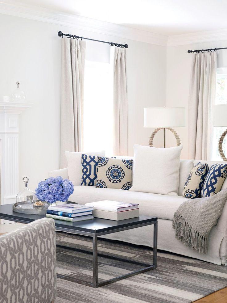 A room with two functions some design tips lorri dyner - Deko orientalisch ...
