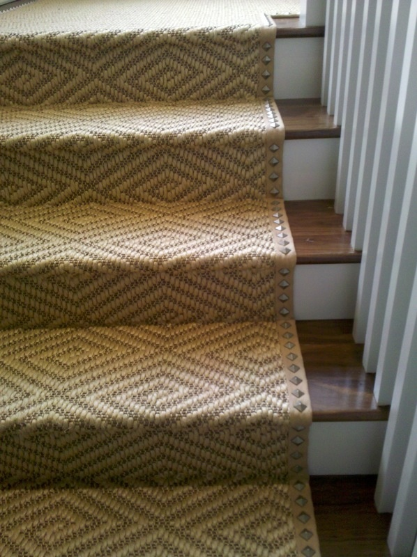 I M Telling You The Colors And Pattern Were Just Too Much For My Little Foyer